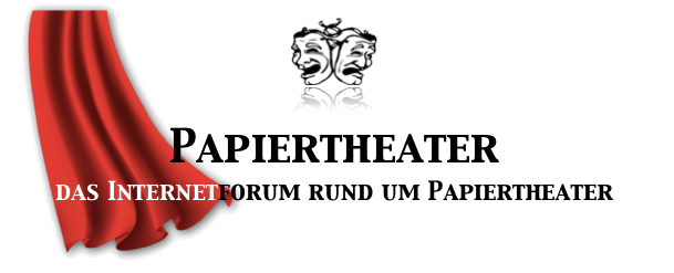Papiertheater-Forum